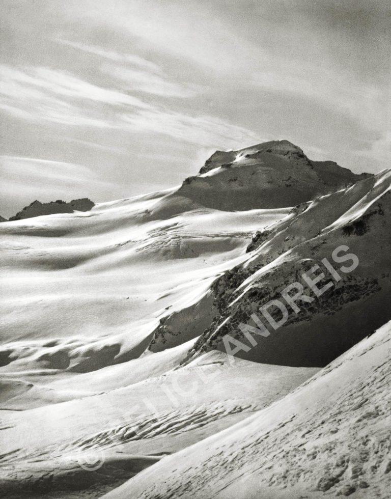 Valle d'Aosta, 1931