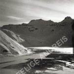 lago del Vannino; 1929, stampa moderna da negativo originale