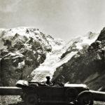 Passo dello Stelvio, 1931