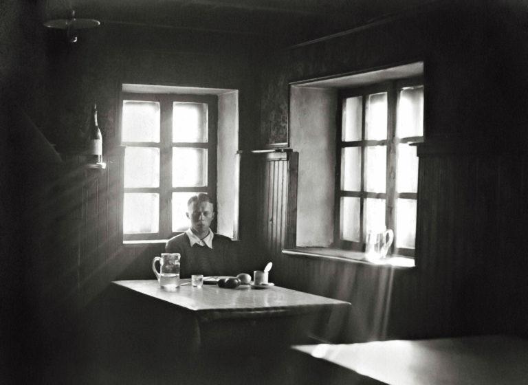Capanna Mautino, 1932