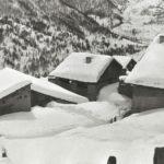 Sestriere, 1934