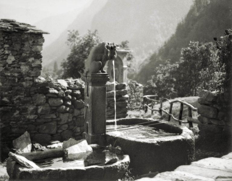 Val Sesia, 1928