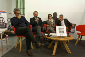 Libreria Fandango, Roma 2012