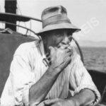 Isola del Giglio  1935