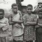 Sud Africa 1950-1952